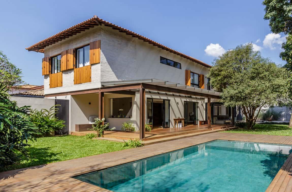 Casa Butantã by Lab Arquitetos (2)