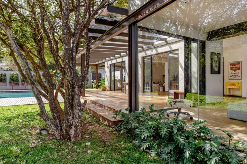 Casa Butantã by Lab Arquitetos (4)