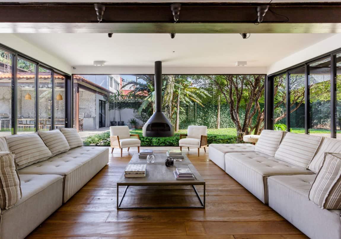 Casa Butantã by Lab Arquitetos (8)
