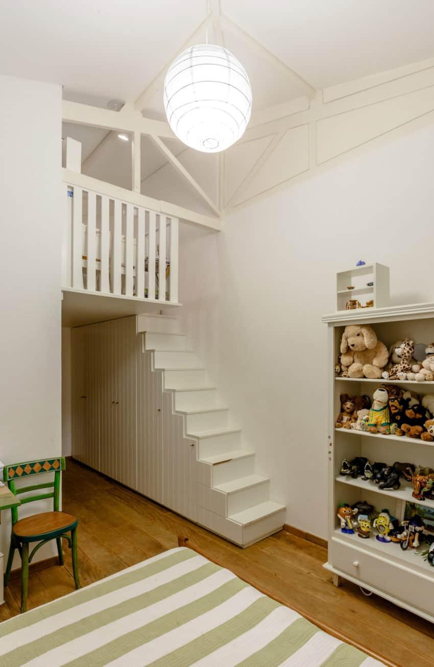 Casa Butantã by Lab Arquitetos (15)