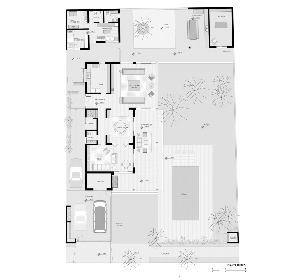 Casa Butantã by Lab Arquitetos (19)