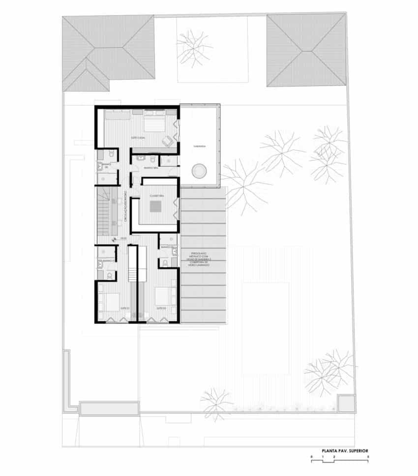 Casa Butantã by Lab Arquitetos (20)