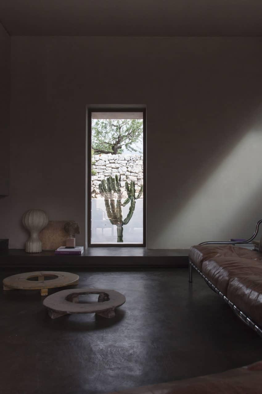Casa JMG by Luca Zanaroli (17)