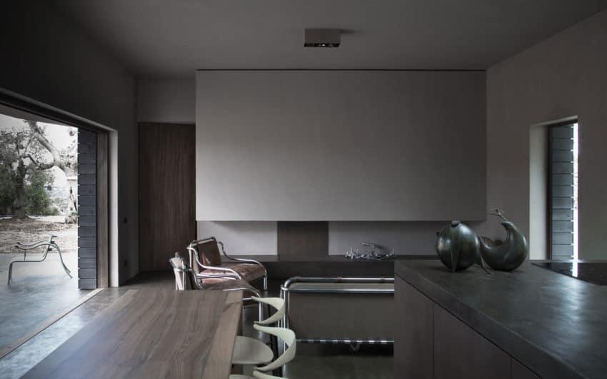 Casa JMG by Luca Zanaroli (22)