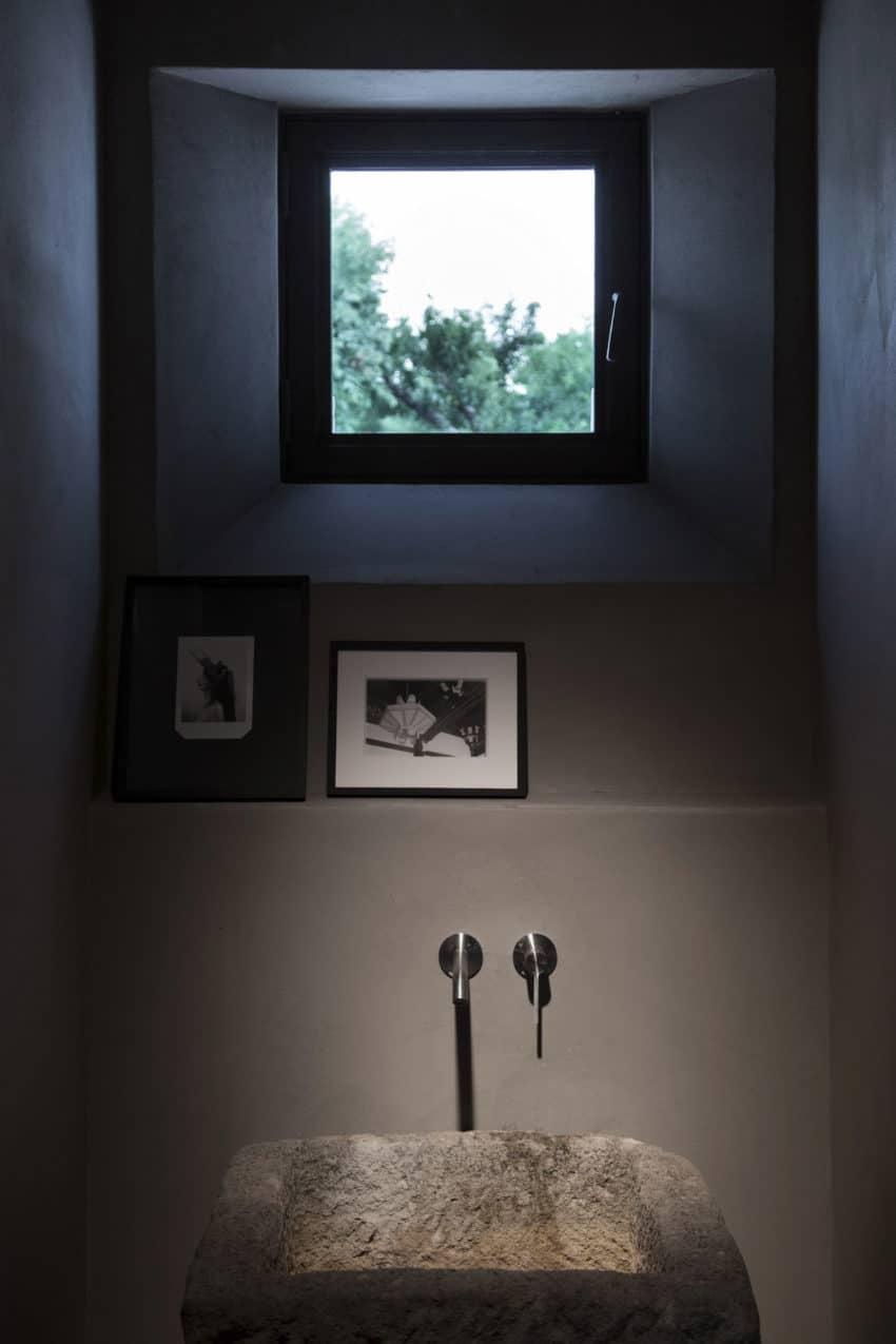 Casa JMG by Luca Zanaroli (27)