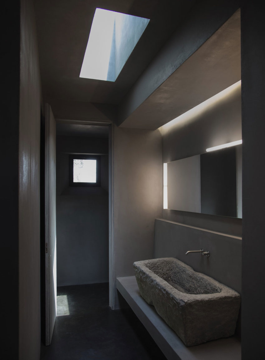 Casa JMG by Luca Zanaroli (28)