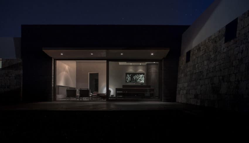 Casa JMG by Luca Zanaroli (31)