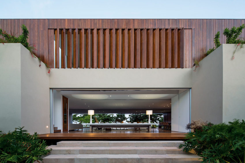 Casa TM by Studio Arthur Casas (1)