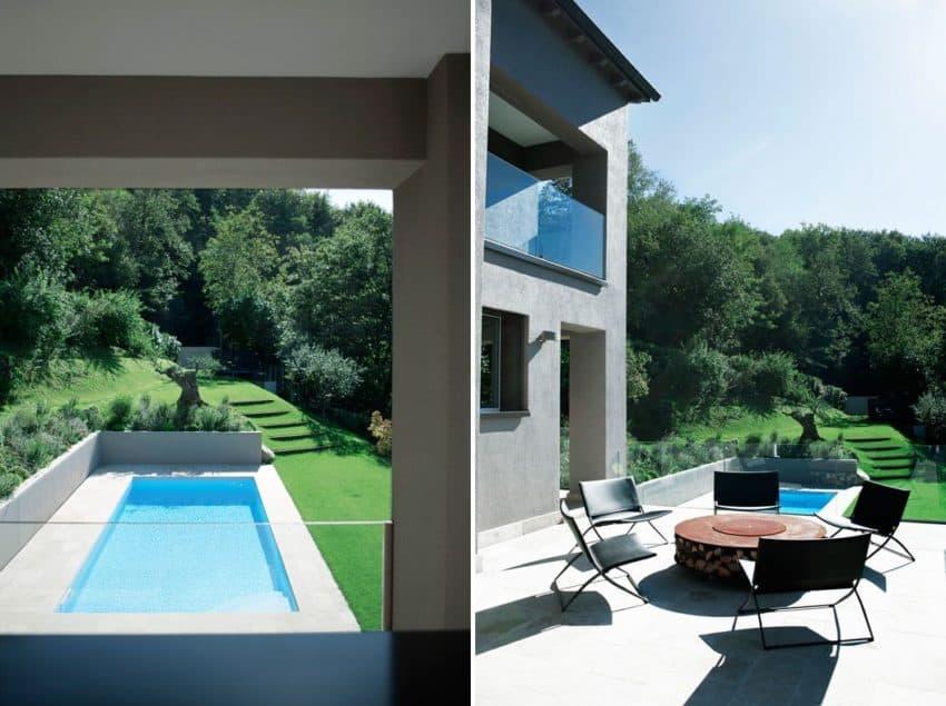 Collina d'Oro by Ortelli Architetti (1)