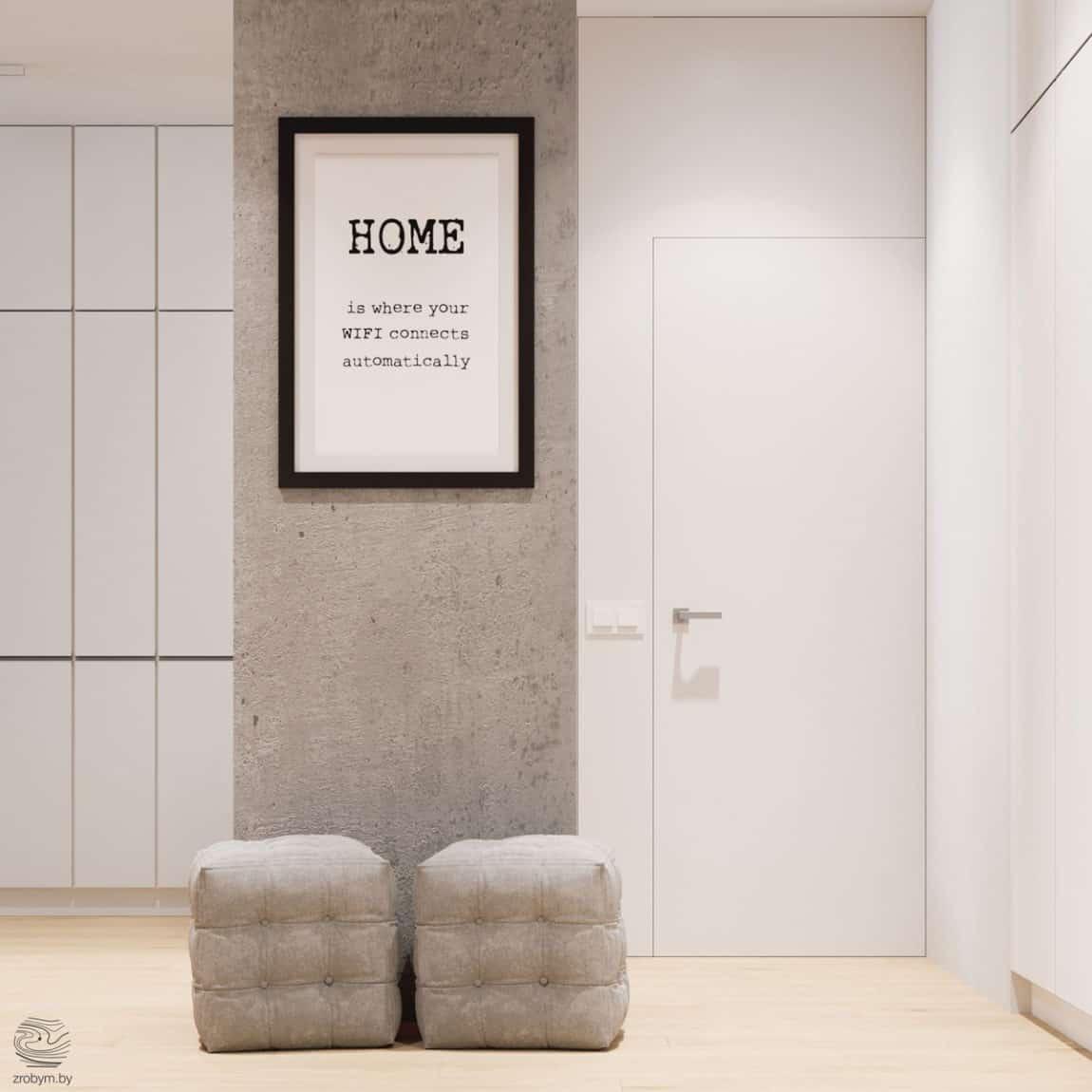 Duplex Apartment by ZROBYM Architects (1)