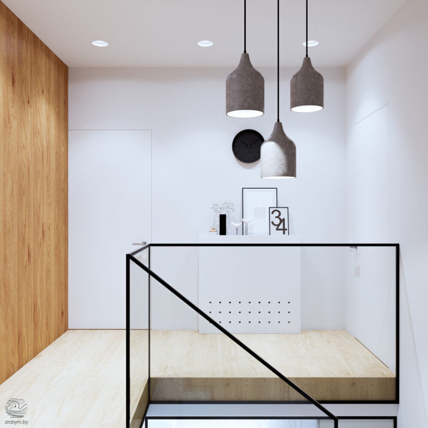 Duplex Apartment by ZROBYM Architects (15)