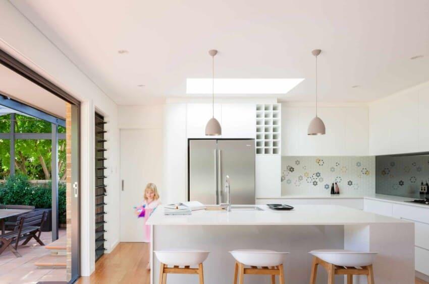 Escu House by Bijl Architecture (8)