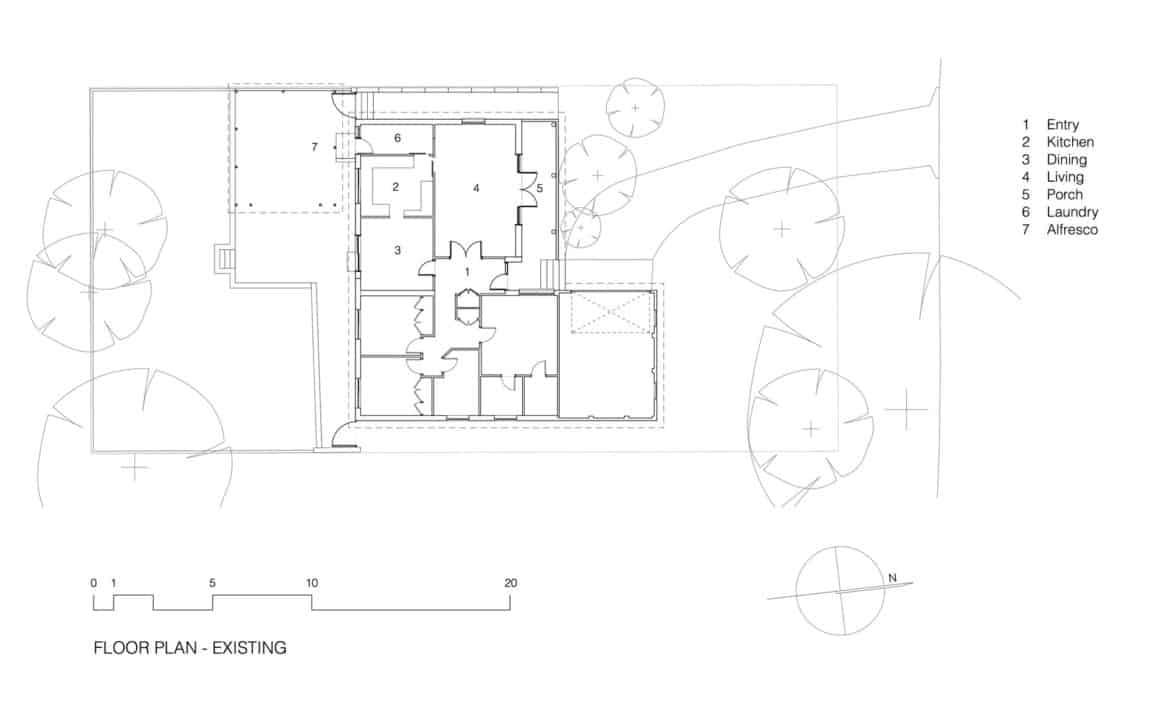 Escu House by Bijl Architecture (16)
