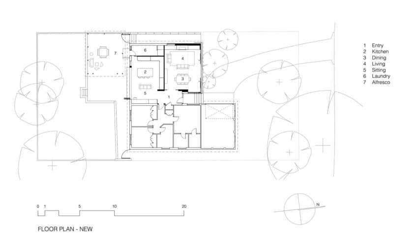 Escu House by Bijl Architecture (17)