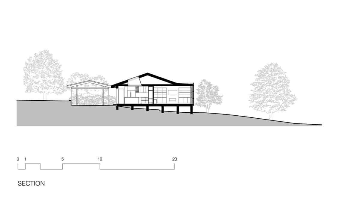 Escu House by Bijl Architecture (18)