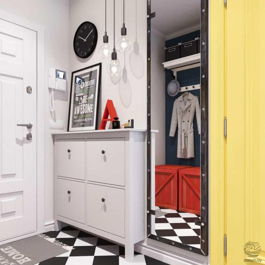 F | A Interior by ZROBYM Architects (1)