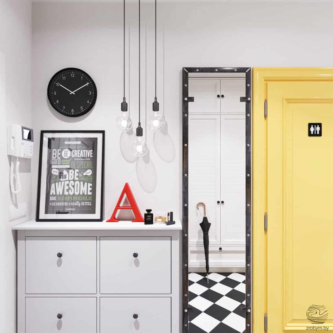 F | A Interior by ZROBYM Architects (2)