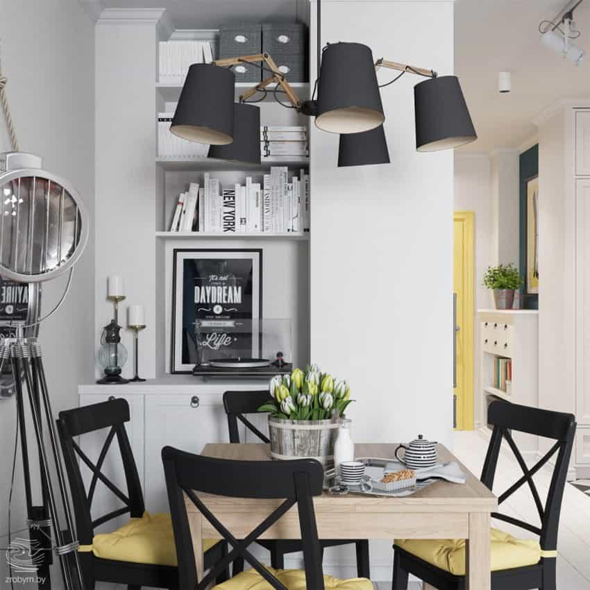 F | A Interior by ZROBYM Architects (12)