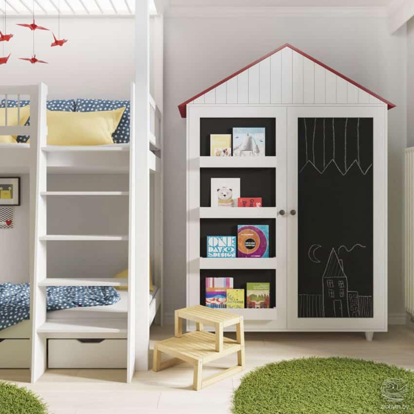 F | A Interior by ZROBYM Architects (18)