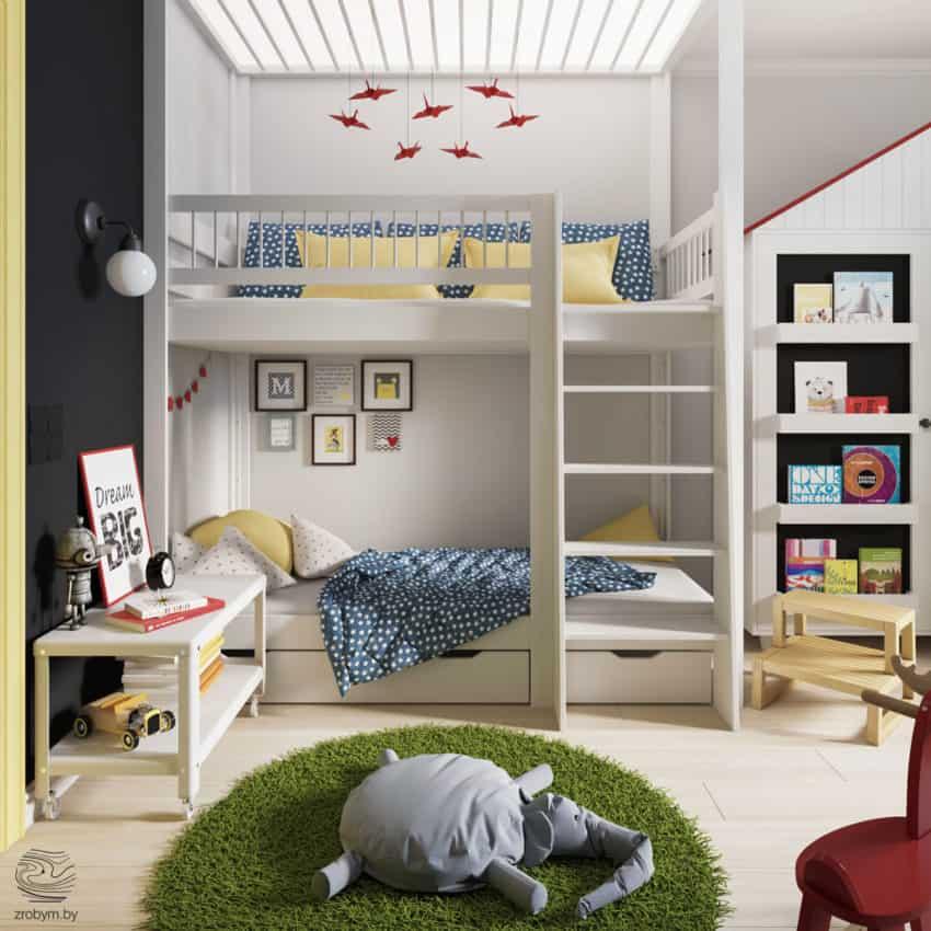 F | A Interior by ZROBYM Architects (19)