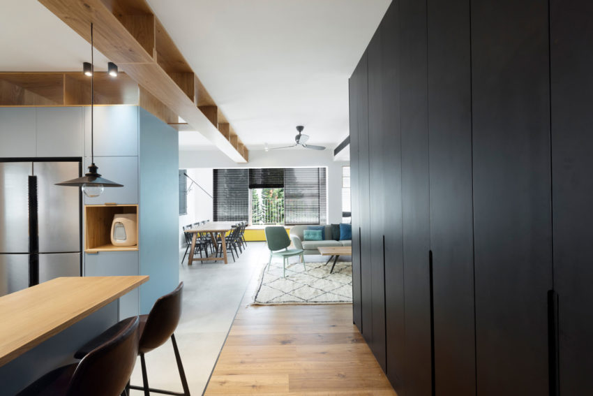 Family Apt. No.4 by RUST Architects (2)