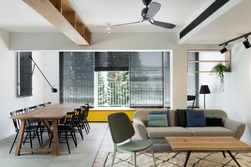 Family Apt. No.4 by RUST Architects (3)
