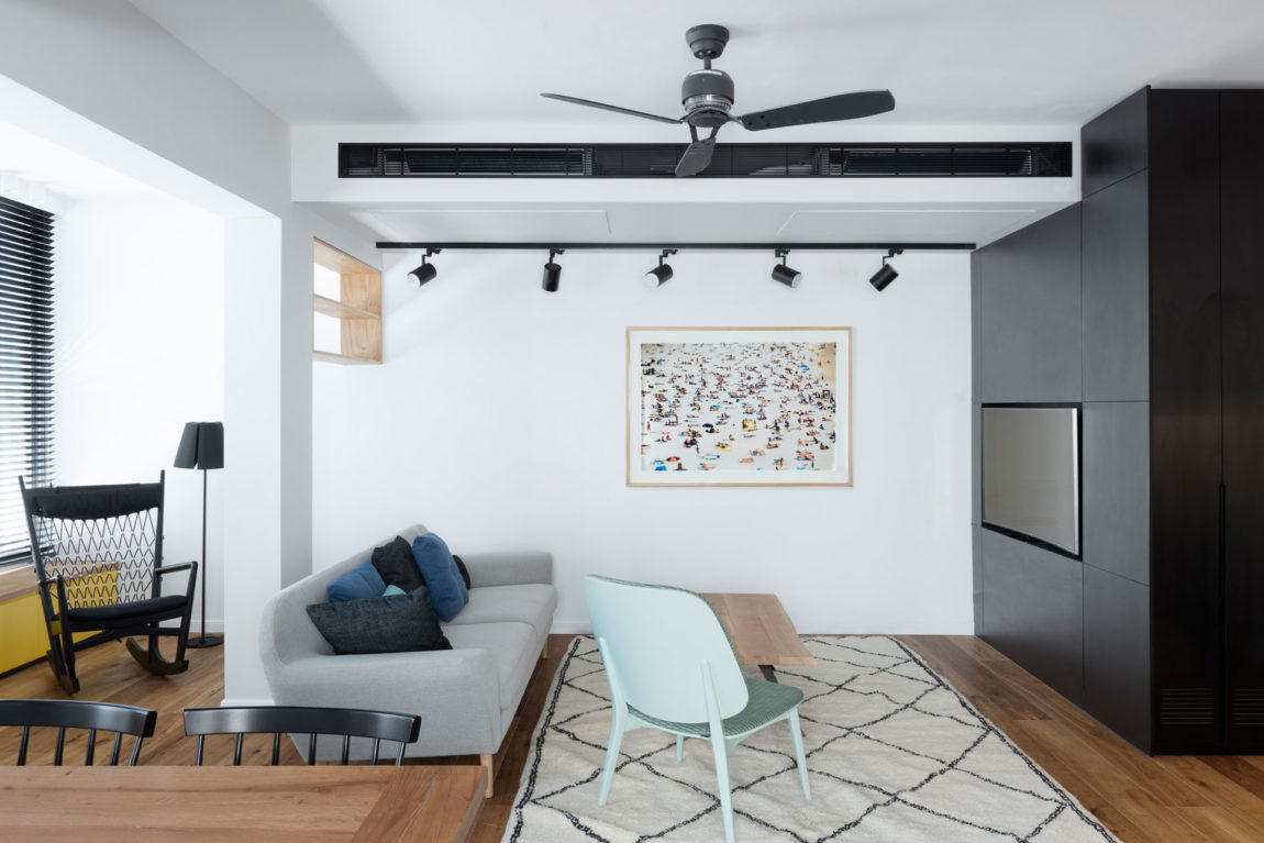 Family Apt. No.4 by RUST Architects (4)