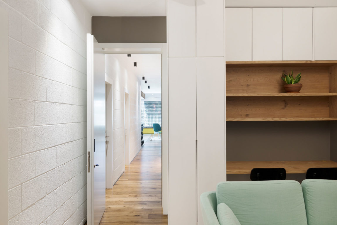 Family Apt. No.4 by RUST Architects (6)