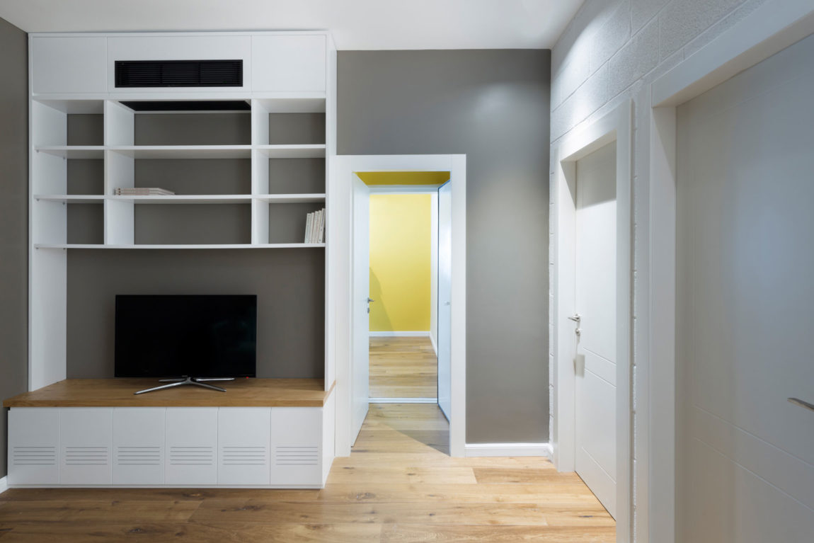 Family Apt. No.4 by RUST Architects (7)