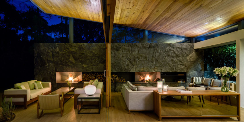 Five Houses by Weber Arquitectos (12)