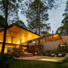 Five Houses by Weber Arquitectos (13)