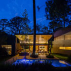 Five Houses by Weber Arquitectos (14)