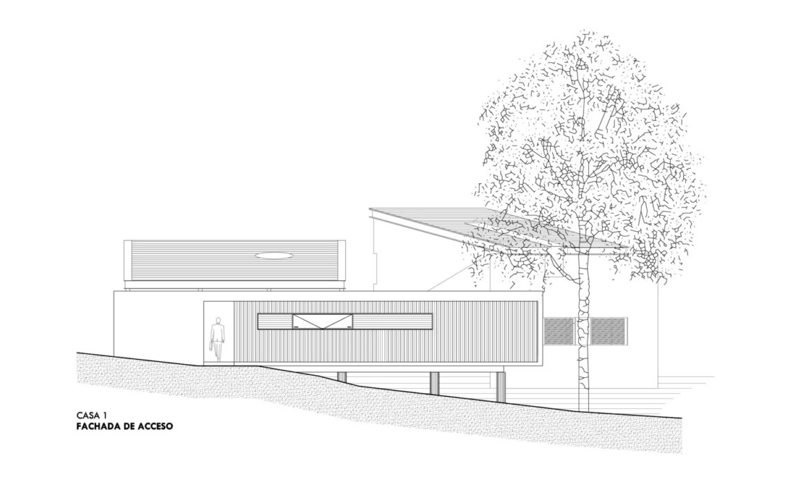 Five Houses by Weber Arquitectos (16)