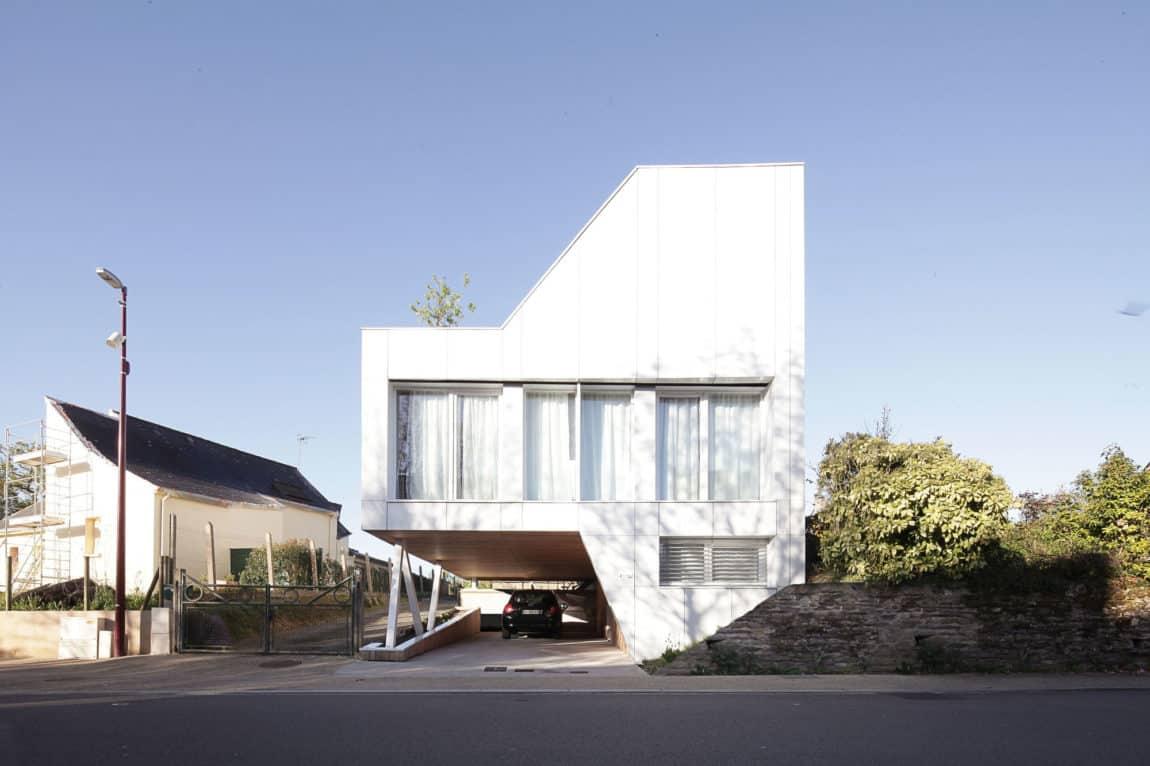 Flying Box Villa by 2A Design (5)