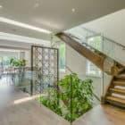 Garden Void House by Alva Roy Architects (7)