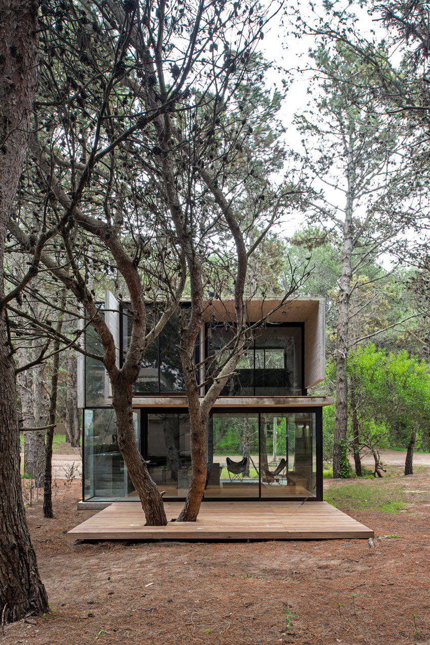 H3 House by Luciano Kruk (4)