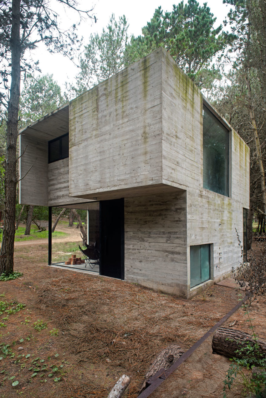 H3 House by Luciano Kruk (8)
