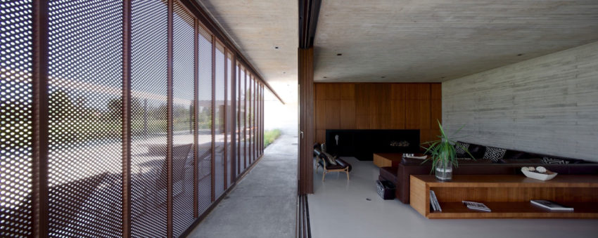 House in Linderos by Cristian Hrdalo (10)