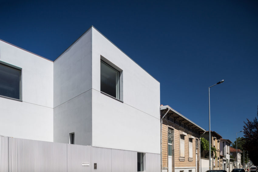 House in Matosinhos by nu.ma (1)