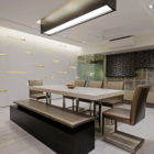 House in Mumbai by Evolve (9)