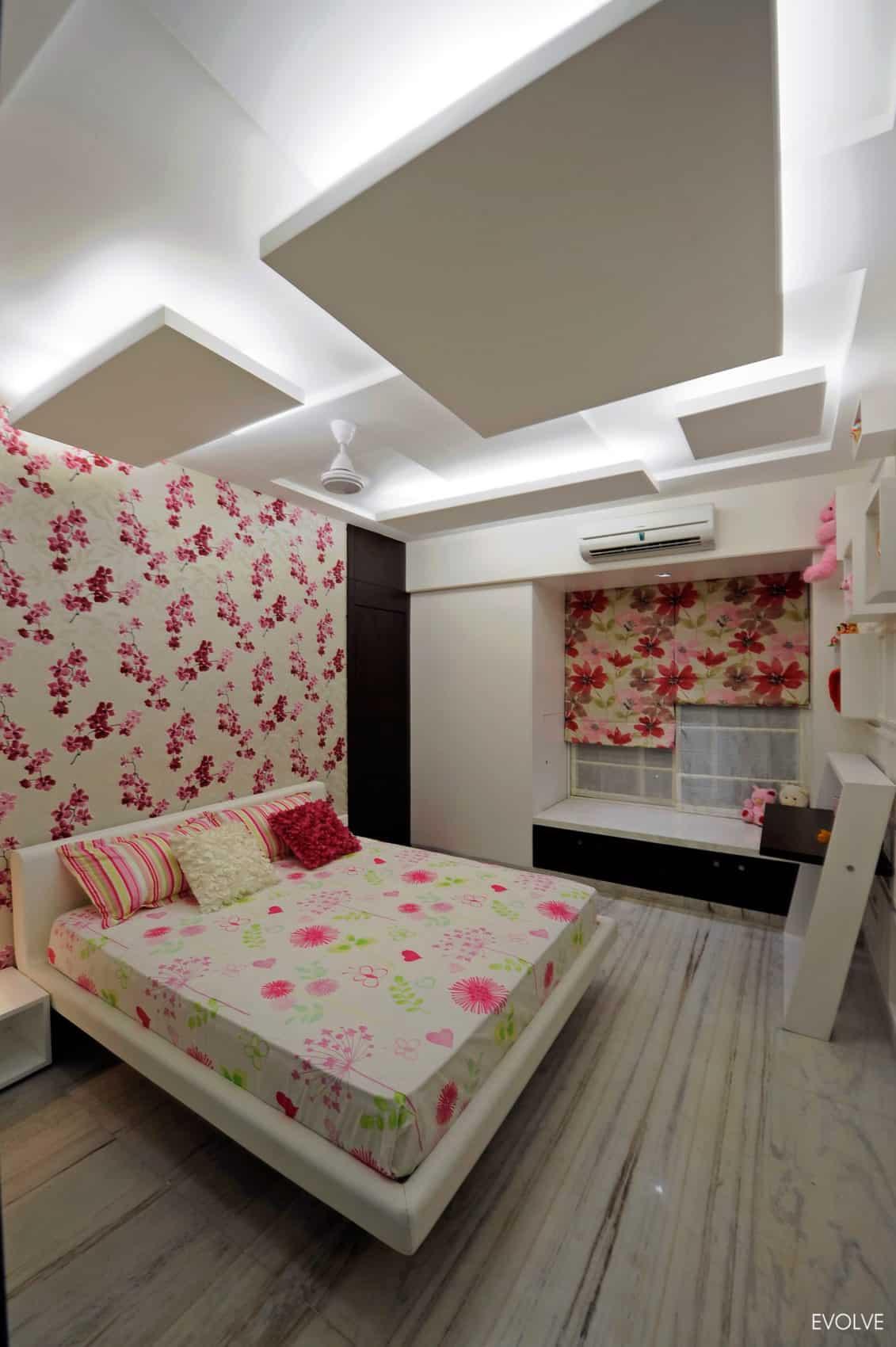 House in Mumbai by Evolve (14)
