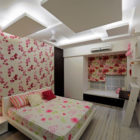 House in Mumbai by Evolve (14)