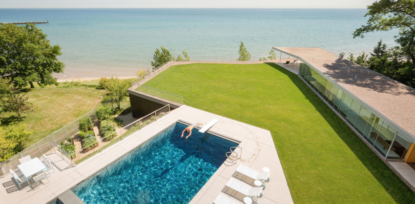 House to the Beach by Gluck+ (4)