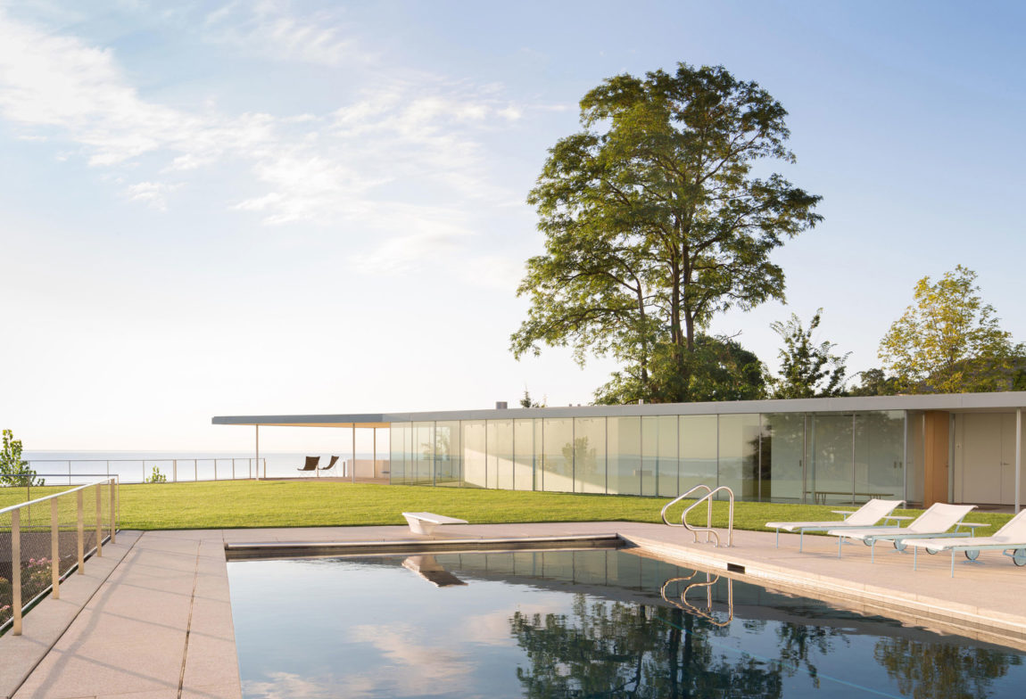 House to the Beach by Gluck+ (5)