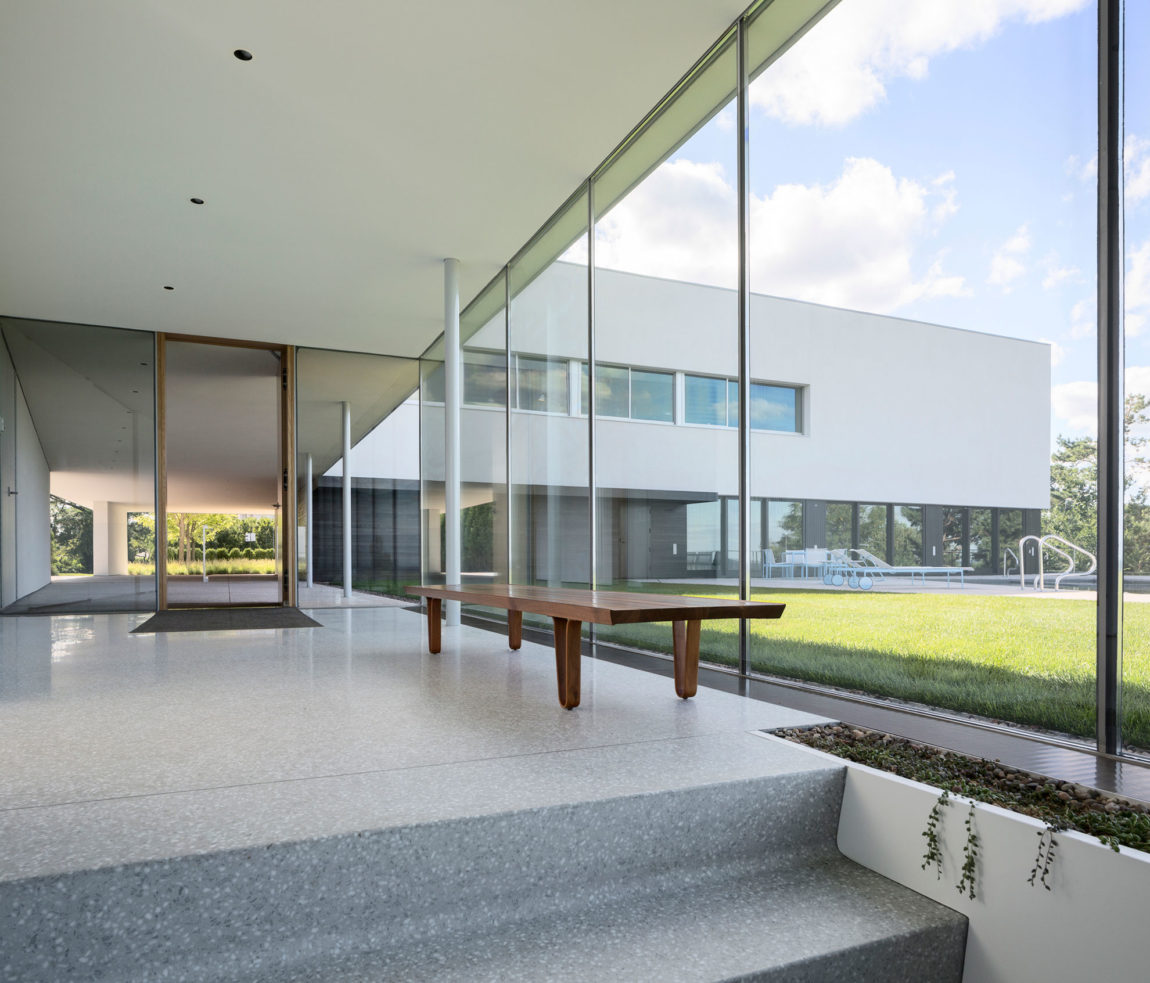 House to the Beach by Gluck+ (6)