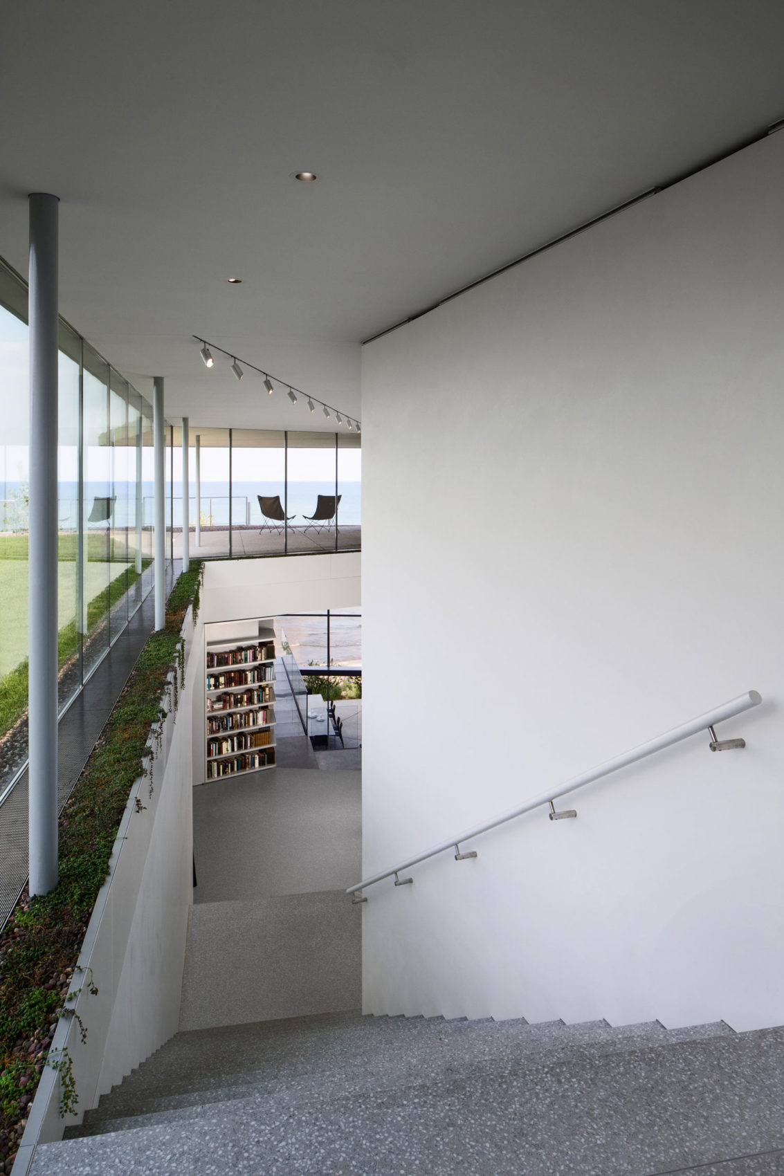 House to the Beach by Gluck+ (14)