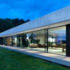 Inside Outside House by Loyn and Co Architects (22)