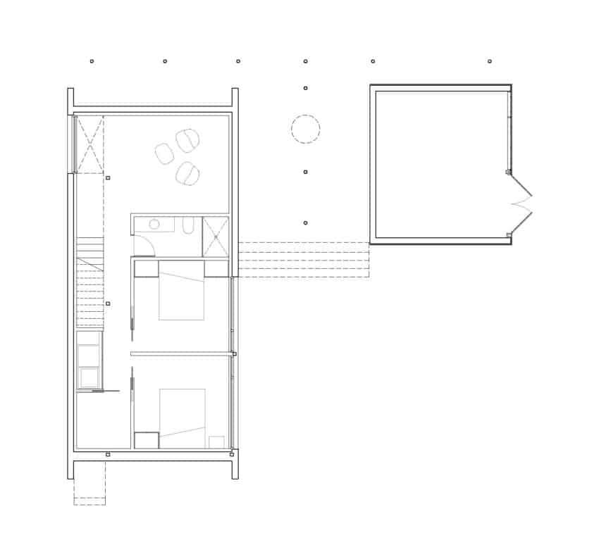 La Maison Haute by Atelier Pierre Thibault (15)