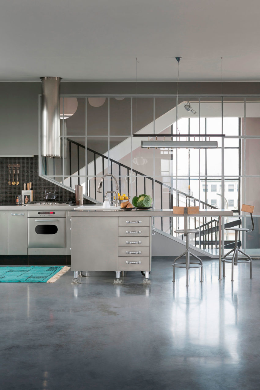 Loft House by A+Z Design Studio (5)