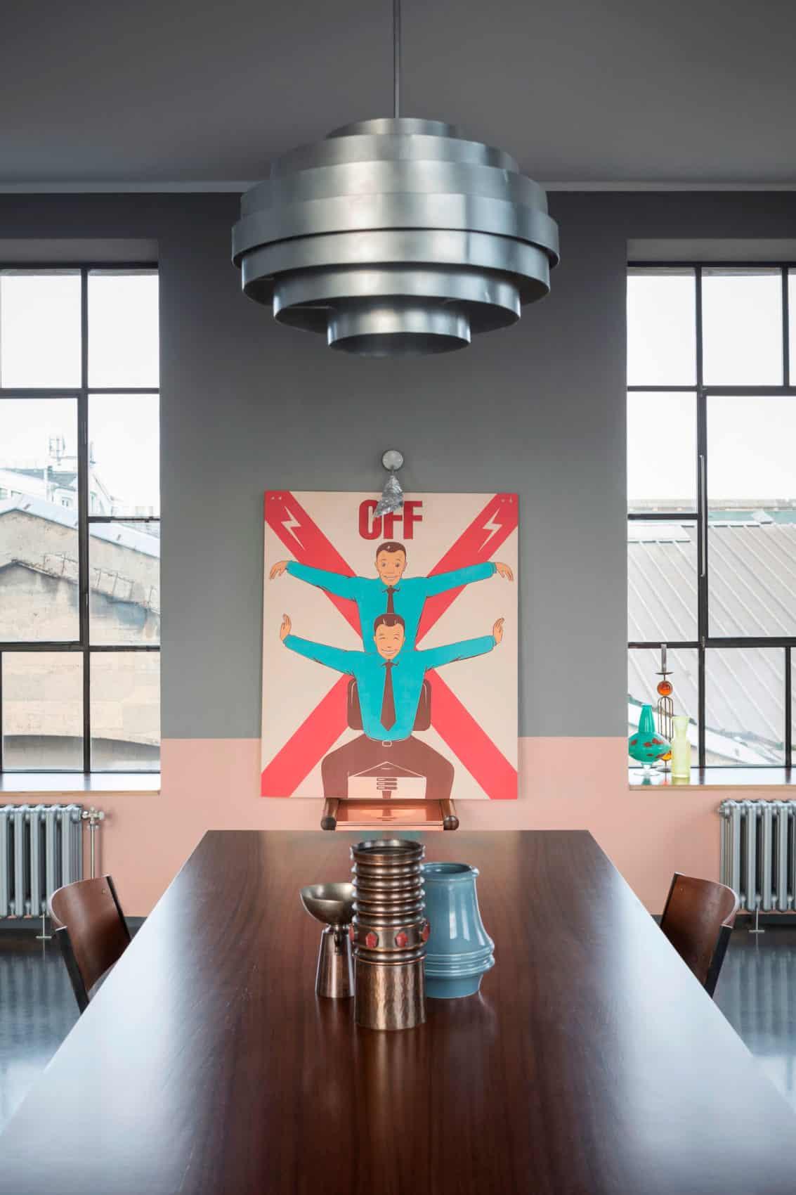 Loft House by A+Z Design Studio (8)